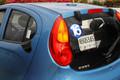 奇瑞汽车 QQ 实拍外观图片