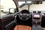 2014款 雷克萨斯GX 400 尊贵版