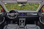 2019款 柯迪亚克GT TSI380 四驱旗舰版