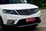 2016款 吉利远景SUV 1.8L 手动豪华型