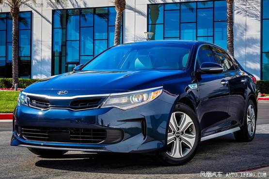 2017款 起亚K5 Hybrid(美版)-运城起亚全新K5优惠高达2万元 现车充