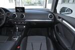2019款 奥迪A3 Sportback 35 TFSI 运动型