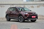 2018款 丰田RAV4荣放 2.5L 自动四驱精英i版