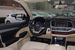 2015款 丰田汉兰达 2.0T 四驱豪华导航版 7座