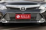 2015款 丰田凯美瑞 2.0G 领先版
