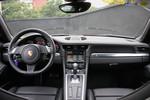 2012款 保时捷911 Carrera 3.4L
