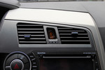 2011款 双龙享御 2.0T 四驱豪华导航版