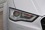 2014款 奥迪A3 Limousine 40 TFSI S line 舒适型