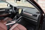 2018款 雷诺科雷傲 2.5L 自动两驱120周年限量版