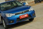 2012款 东南V3菱悦 1.5L 手动豪华版