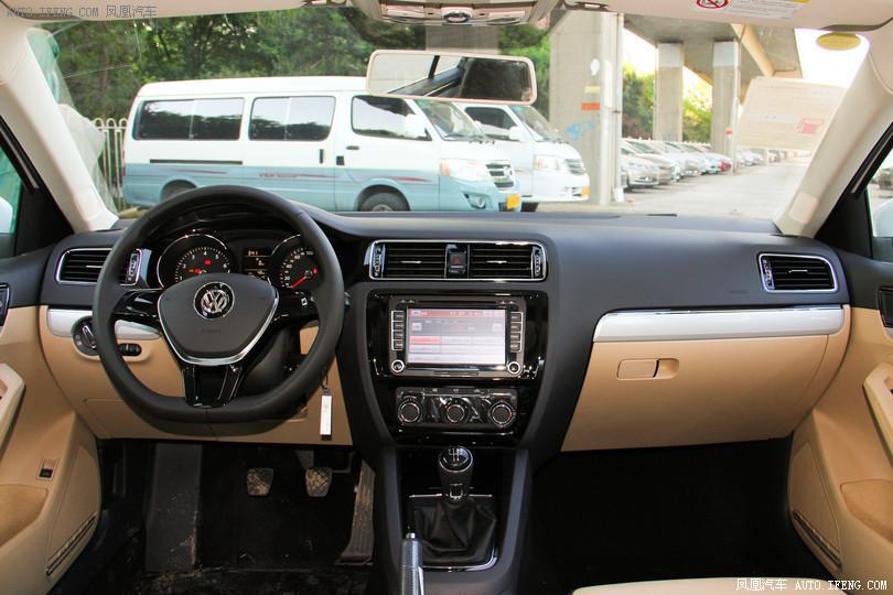 【速腾图片】_2015款 1.6l 手动舒适型图片 大众_汽车