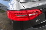 2014款 奥迪A4 allroad quattro 40 TFSI plus版