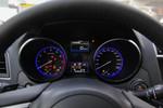 2017款 斯巴鲁力狮 2.5i 全驱荣耀版 EyeSight