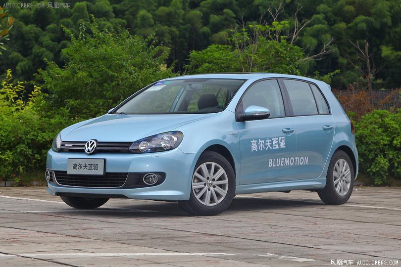 【高尔夫图片】_2012款 1.4tsi 蓝驱型图片 大众_汽车