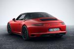 2018款 保时捷911 GTS
