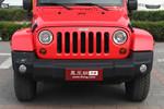 2013款 Jeep牧马人 3.6L 四门版 撒哈拉