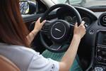 2014款 捷豹XJL 2.0T 两驱全景商务版
