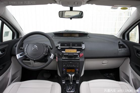 2013款 雪铁龙世嘉三厢 1.6L 自动品享版