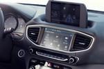 2017款 现代IONIQ Autonomous 概念车
