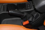 2017款 北汽威旺M50F 1.5L 豪华型