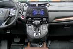 2017款 本田CR-V 1.5T 旗舰版
