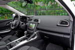 2017款 雷诺科雷嘉 2.0L 自动四驱尊贵版