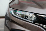2015款 本田XR-V 1.8L VTi CVT豪华版