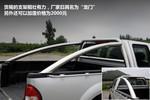 2013款 恒天途腾T3 2.4L 至尊版4G69S4N