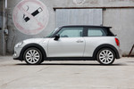 2014款 MINI COOPER S Excitement 版