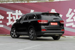 2015款 起亚索兰托L 2.4L GDI四驱尊贵版 5座