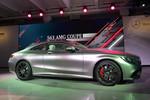 奔驰S 63 AMG Coupe
