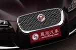2014款 捷豹XF 2.0T 奢华版