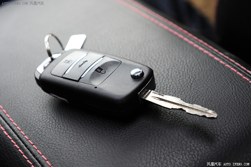 长安cs35钥匙功能图解