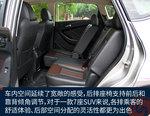 2018款 东风风光580 1.5T CVT智联型