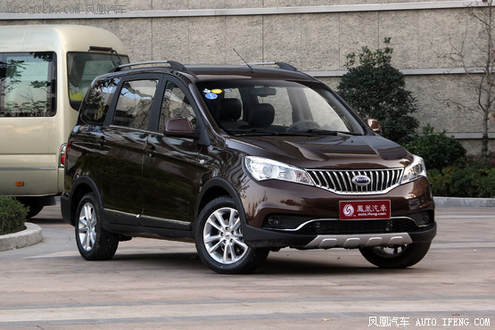 开瑞K50成都价格直降0.5万元 现车充足
