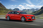 2016款 奥迪RS 6 Avant performance