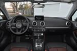 2019款 奥迪A3 Sportback 35 TFSI 风尚型 国VI