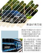 2018款 奥迪Q7 45 TFSI quattro S Line 运动型