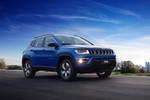 2017款 Jeep指南者