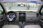 2012款 恒天途腾T2 2.2L 汽油商务版
