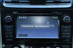 2016款 日产天籁 2.5L XL Upper NAVI-Tech智尊版