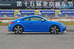 2017款 奥迪TT RS 2.5T Coupe