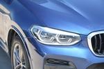 2019款 宝马X3 xDrive 30i 领先型 M运动套装