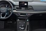 2018款 奥迪Q5L 40 TFSI 荣享进取型