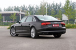 2014款 奥迪A8L 50 TFSI quattro 尊贵型