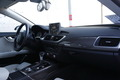 Audi Sport S7 实拍内饰图片