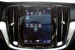 2020款 沃尔沃V60 T5 智雅运动版
