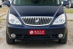2014款 别克GL8  商务车 2.4L 自动行政版