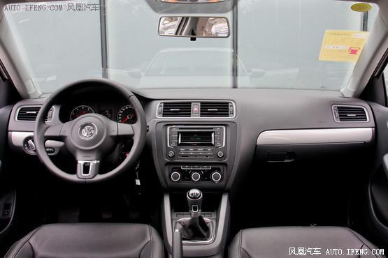2014款 大众速腾  改款 1.6L 手动舒适型