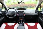 2012款 雪铁龙世嘉 三厢 2.0L 自动品驭型